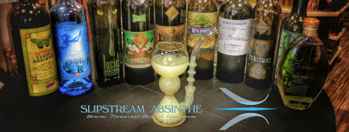 Support: Slipstream Absinthe