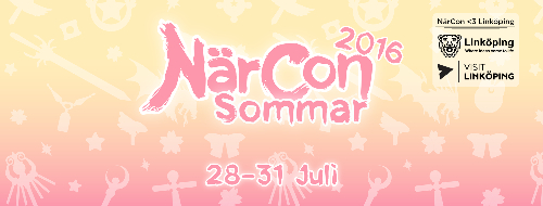 NärCon Sommar 2016