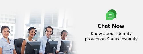 Identity Protection Service