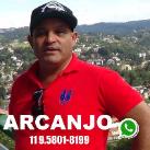 Arcanjo Ribeiro