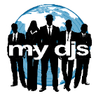 MY DJs San Diego