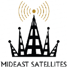 MidEast Satellites