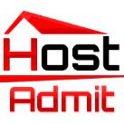 Host Admit