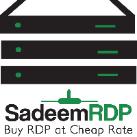 SadeemRDP Support