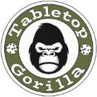 Tariq |Tabletop Gorilla