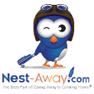 Nest-Away™ Vacation Homes