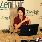 zenhair medical team
