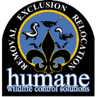 Speak with a Board Certified Wildlife Rehabilitator