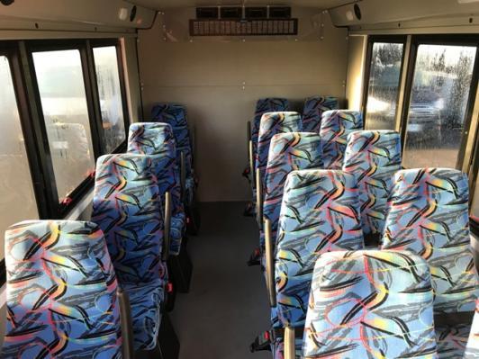 Bus Pic #