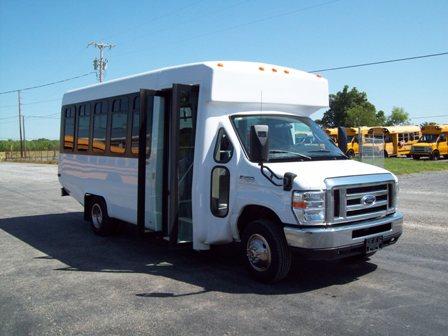 Diamond Buses