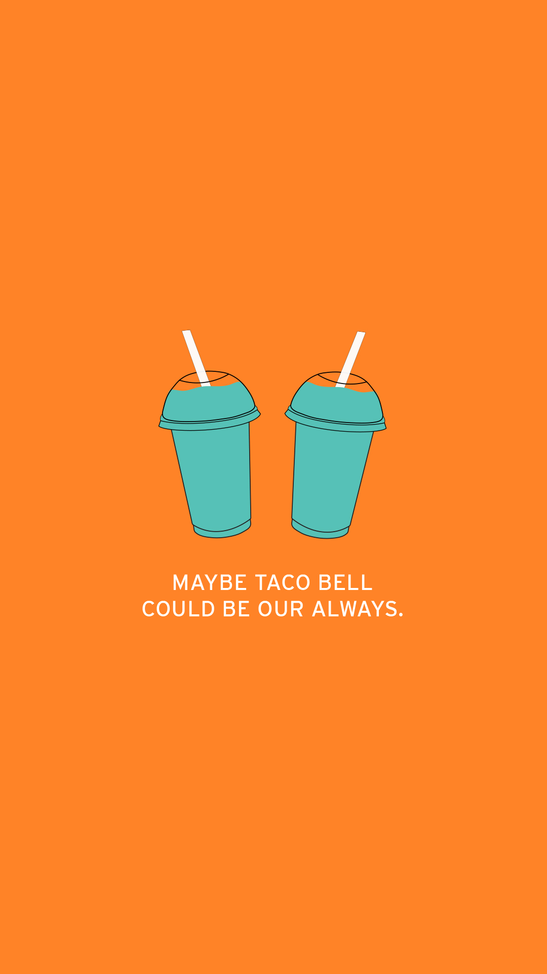 Taco Bell Wallpaper-11
