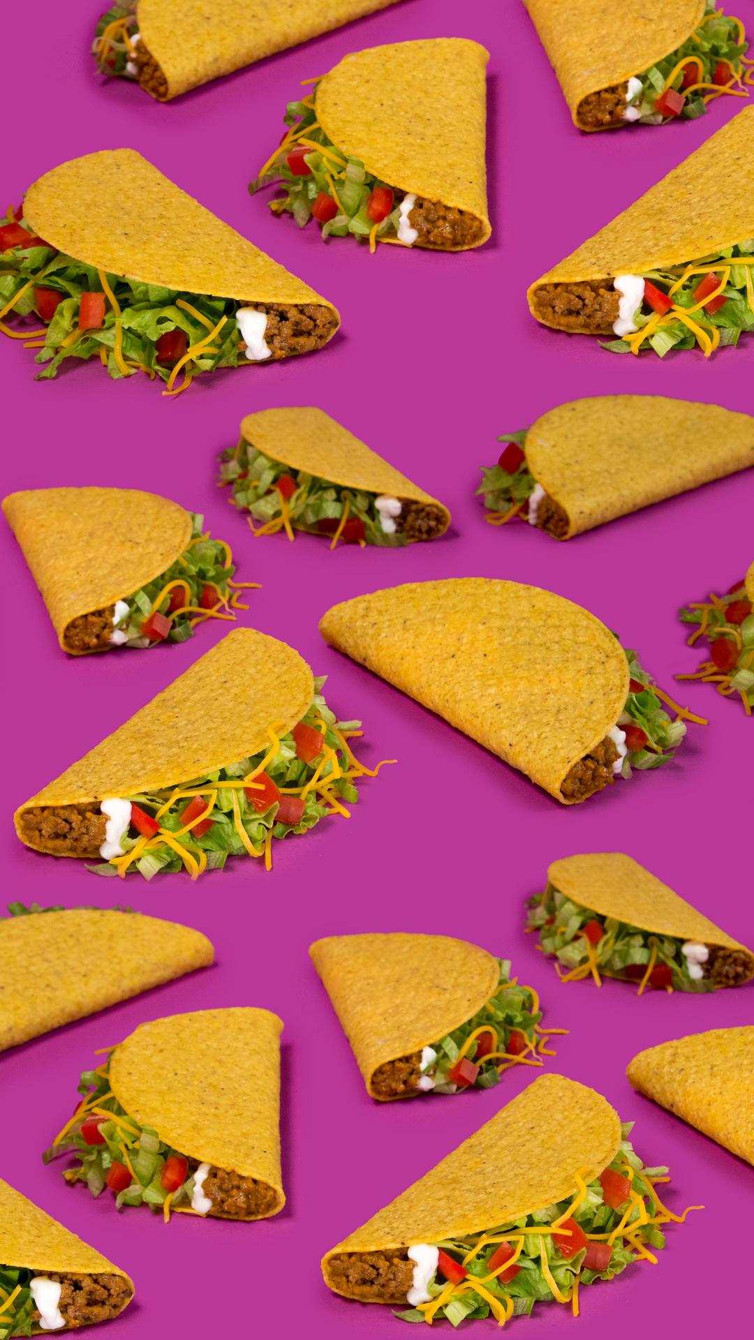 Taco Bell Wallpaper-17
