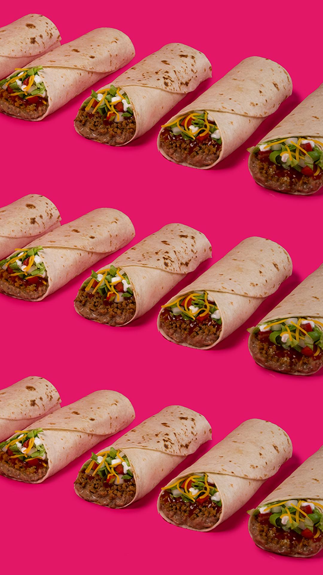 Taco Bell Wallpaper-2