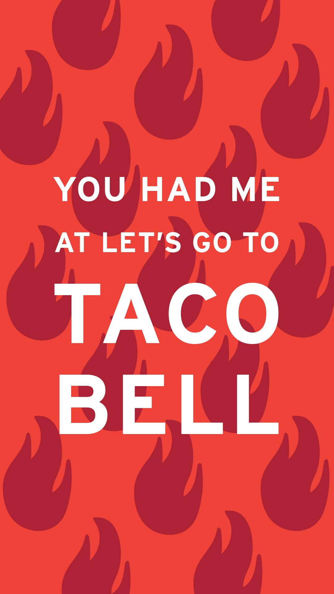 Taco Bell Wallpaper-3