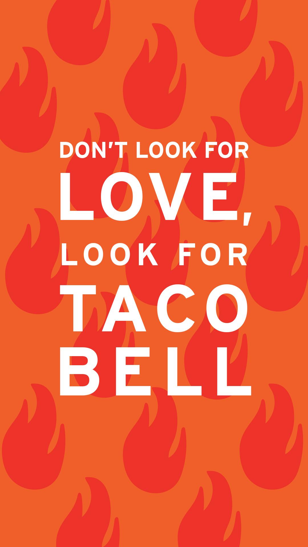 Taco Bell Wallpaper-6