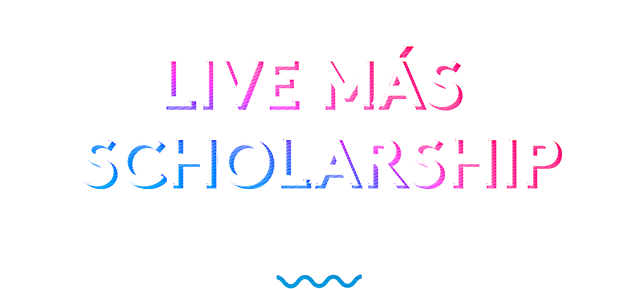 ROUND OF APPLAUSE FOR OUR 2019 LIVE MAS SCHOLARSHIP RECIPIENTS