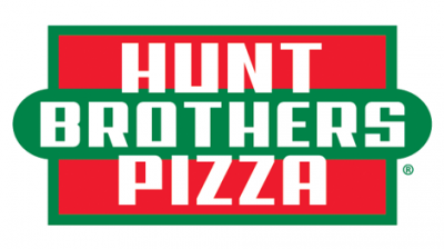 Why Hunt Brothers® Pizza?