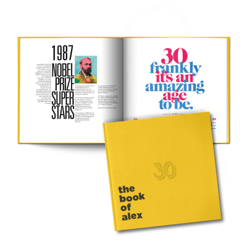 67b066a56d0 Personalized Books & Gifts - The Book of Everyone