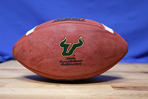 USF Game Balls on SALE!