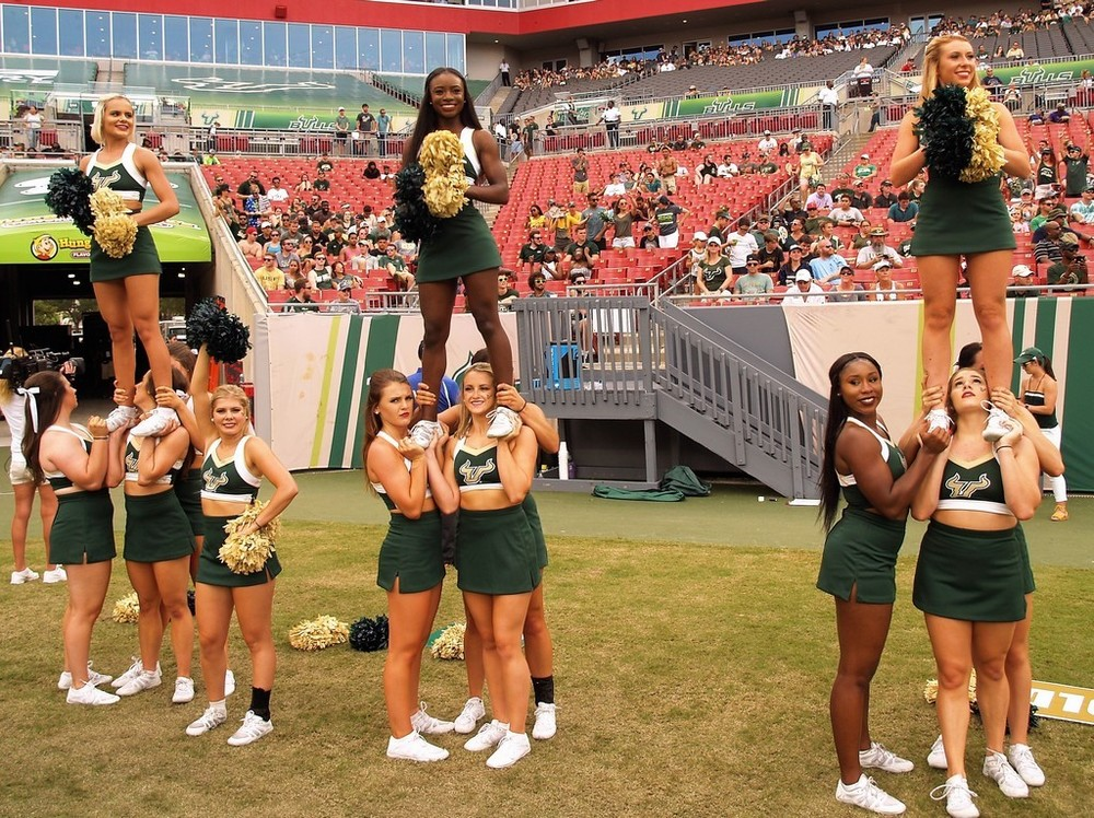 South Florida Bulls vs Georgia Tech 2018 Bulls Gallery  0163.jpg