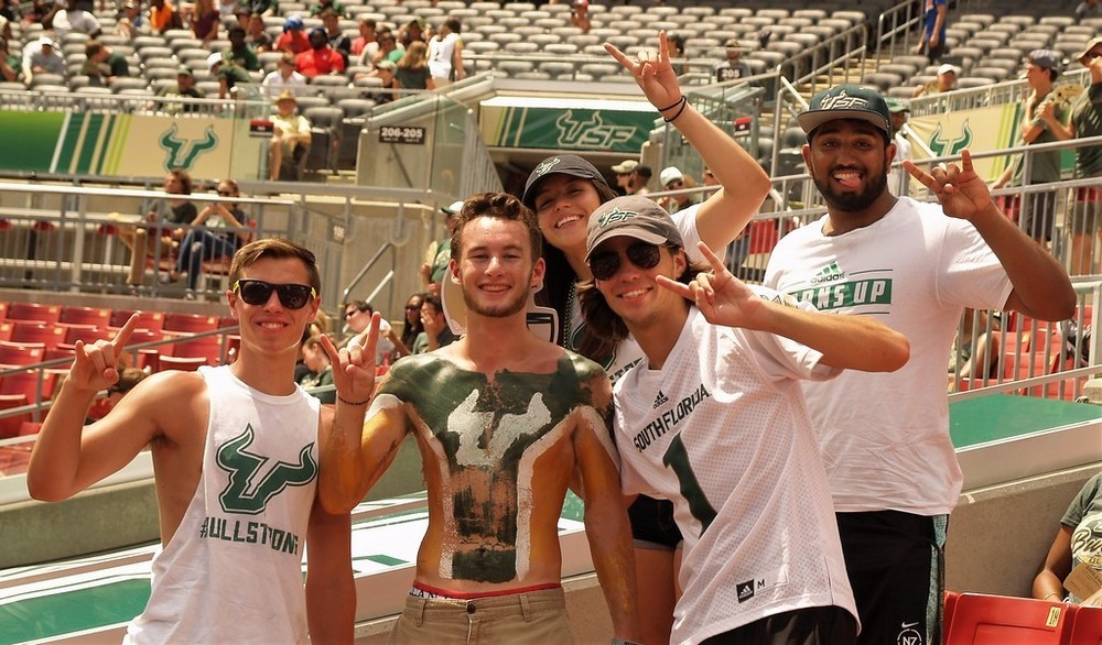 South Florida Bulls vs Georgia Tech 2018 Bulls Gallery  0147.jpg
