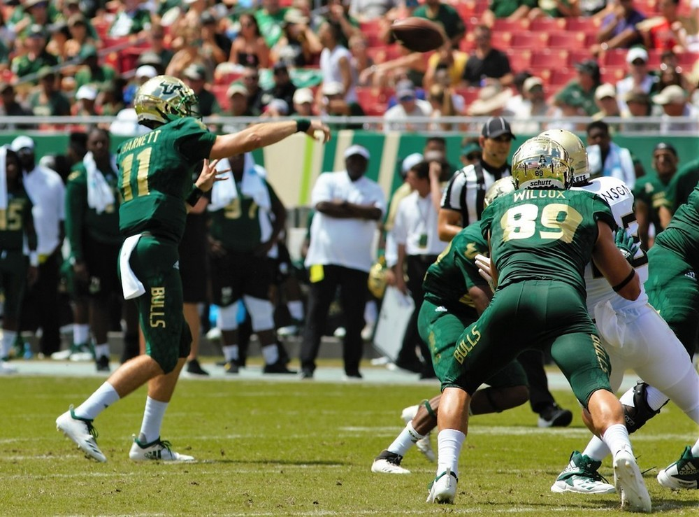 South Florida Bulls vs Georgia Tech 2018 Bulls Gallery  0088.jpg