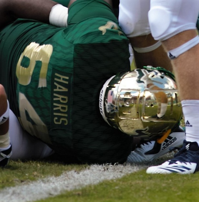 South Florida Bulls vs Georgia Tech 2018 Bulls Gallery  0095.jpg