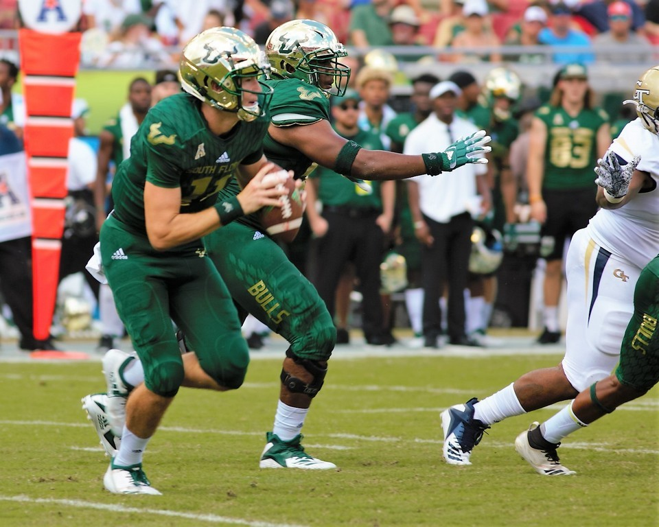South Florida Bulls vs Georgia Tech 2018 Bulls Gallery  0083.jpg