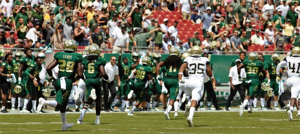 South Florida Bulls vs Georgia Tech 2018 Bulls Gallery  0063.jpg