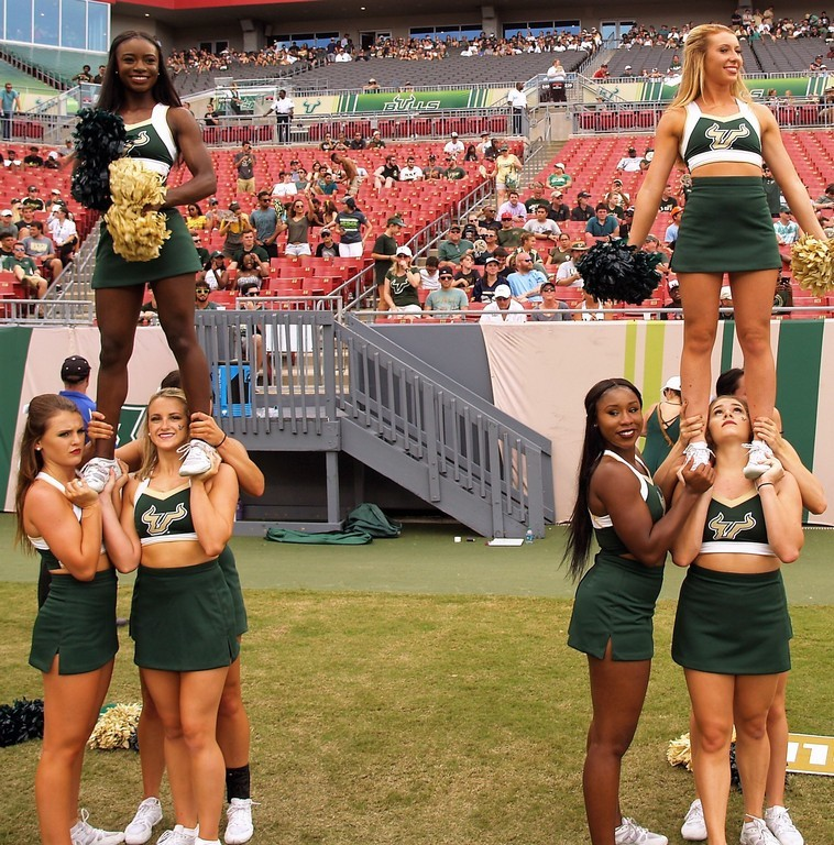 South Florida Bulls vs Georgia Tech 2018 Bulls Gallery  0162.jpg
