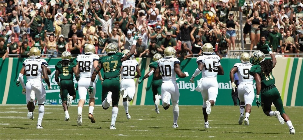 South Florida Bulls vs Georgia Tech 2018 Bulls Gallery  0033.jpg