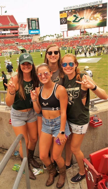 South Florida Bulls vs Georgia Tech 2018 Bulls Gallery  0148.jpg
