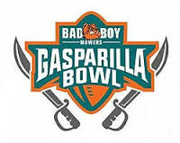 Football Prediction Contest: Bulls vs. Marshall in the Gasparilla Bowl