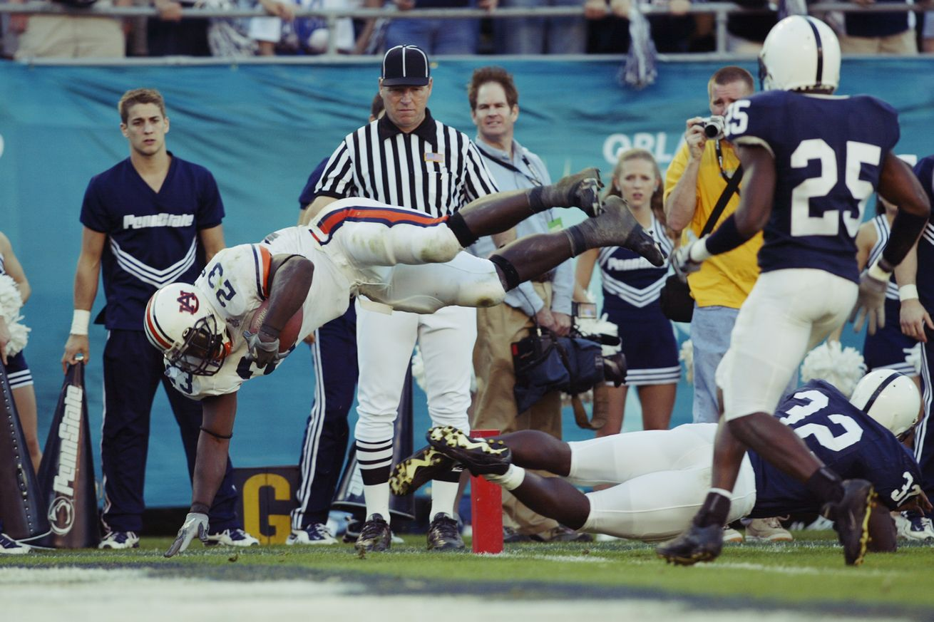 Auburn Penn State 2003