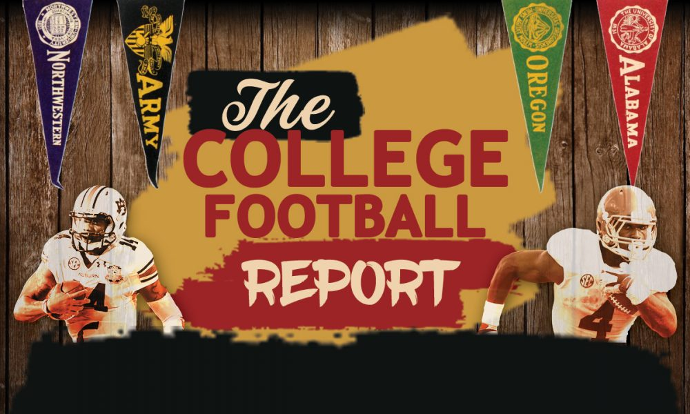 1a33c142b94 College Football Report – Semaine 4 – The Blue Pennant