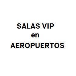 Salas Vip en Aeropuertos