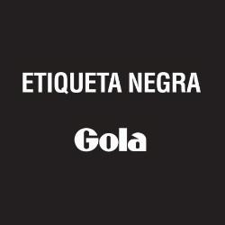 Etiqueta Negra y Gola