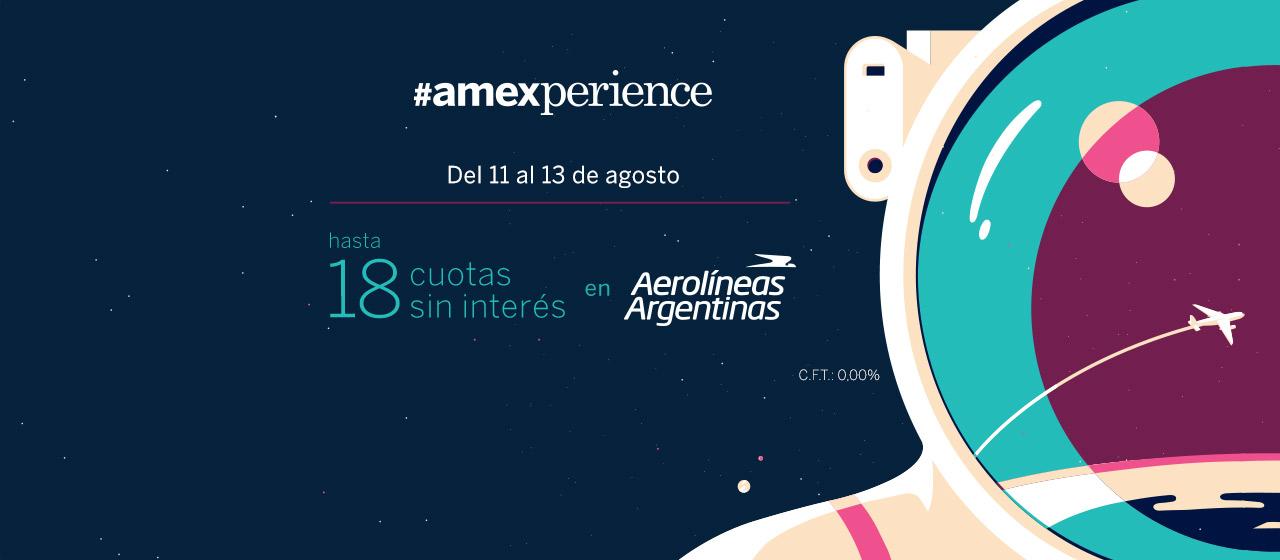 12x10 en vuelos dentro de Argentina