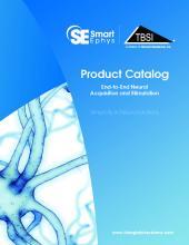 TBSI Product Catalog Cover