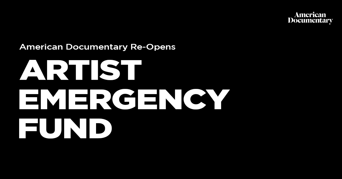 Artist Emergency Fund