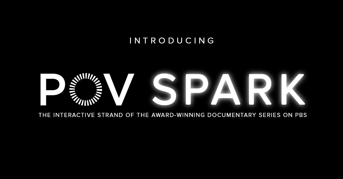 POV-Spark