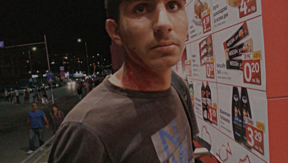 POV: Midnight Traveler   American Documentary