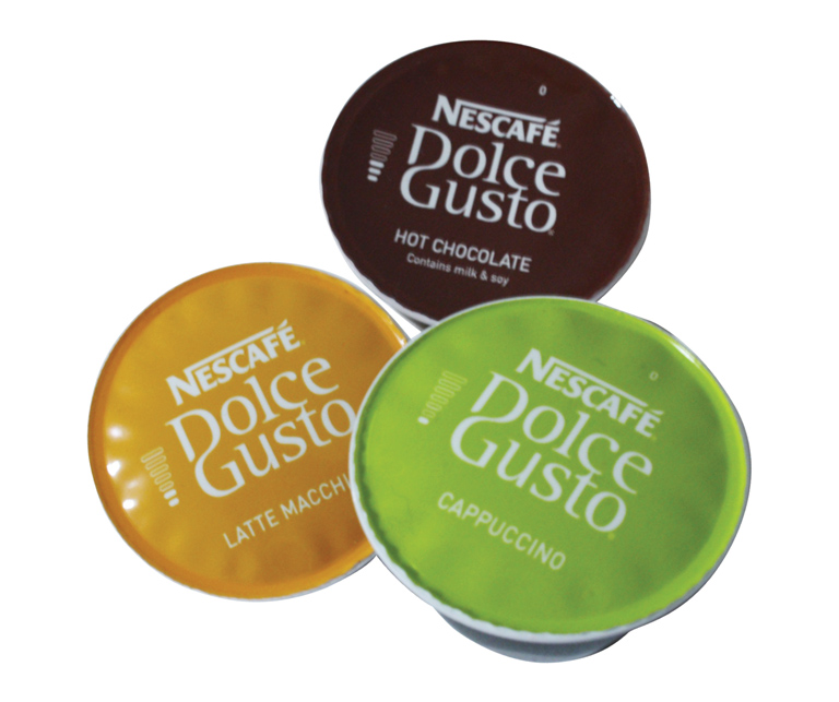 Thumbnail for NESCAFÉ  Dolce Gusto Capsule Recycling Program
