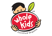 Kids pouch and snack whole kids logo 1