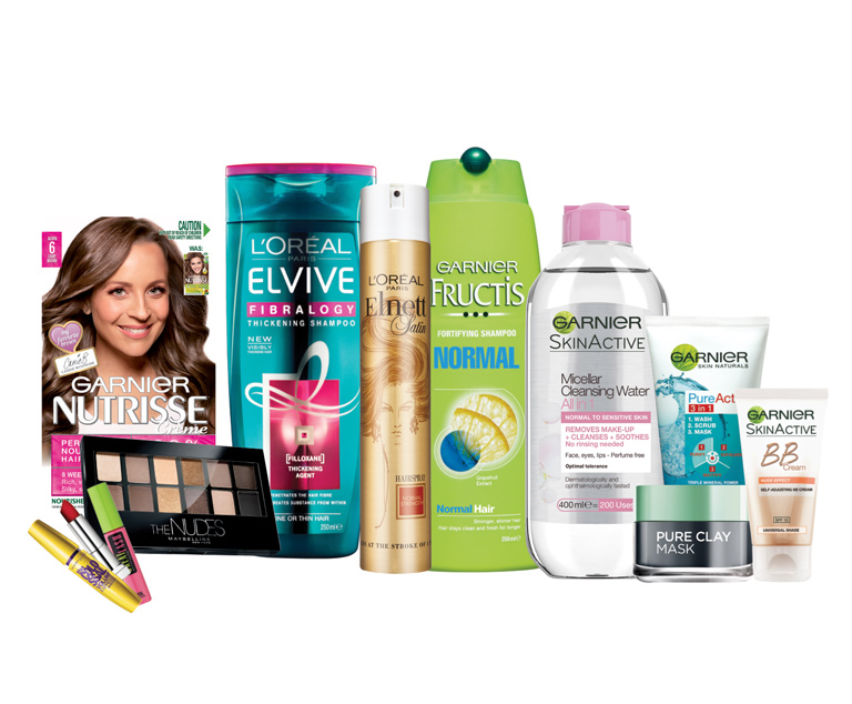 Thumbnail for Beauty Products Recycling Program