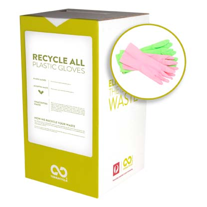 Thumbnail for Plastic Gloves