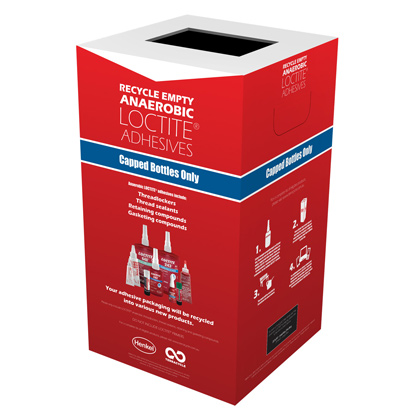 Thumbnail for LOCTITE® Anaerobic Adhesive Packaging