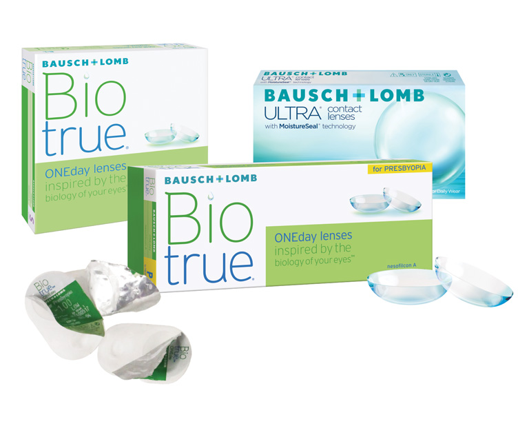 Thumbnail for Bausch + Lomb Recycling Programme