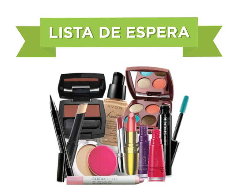 Thumbnail for Programa Nacional de Reciclagem de Maquiagem e Esmaltes - Avon®