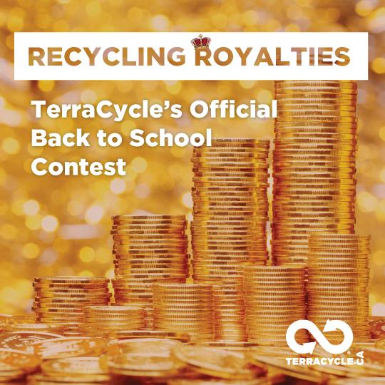 Recycling Royalties